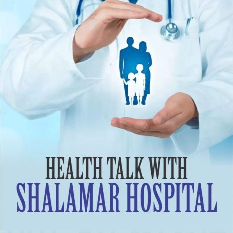 Health Talk With Shalamar Hospital